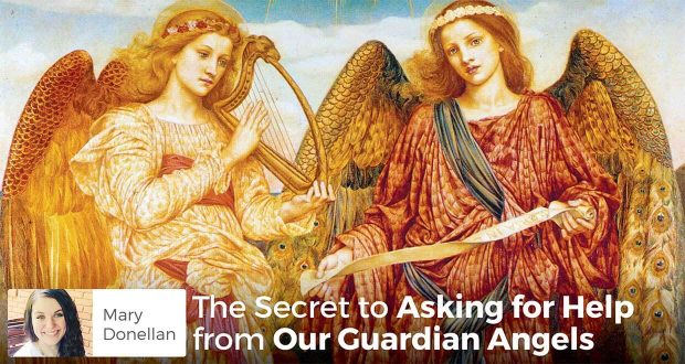 mary-donellan-inviting-the-guardian-angels-into-our-homeschool-620x330