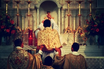Attending the Traditional Mass: Well Worth the Effort