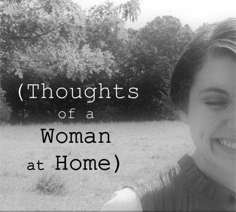 WomanatHome
