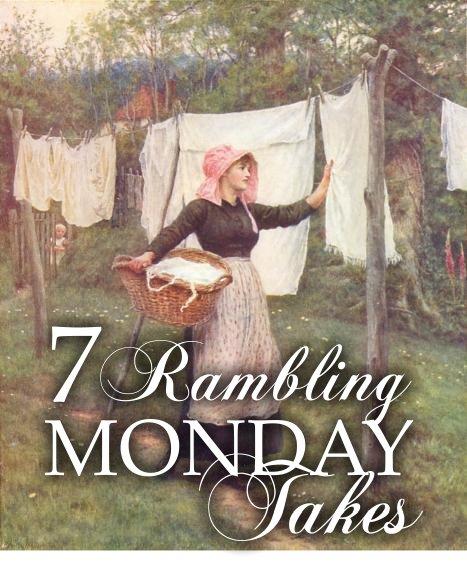 MondayTakes