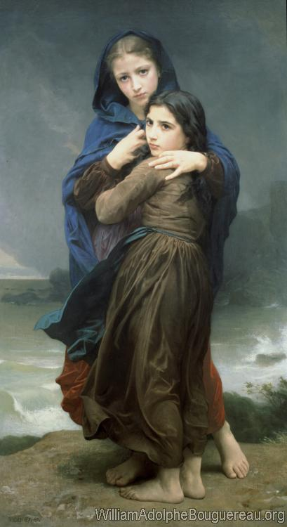 21153-Bouguereau, William-Adolphe